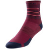 PEARL iZUMi Elite Socks Men port/midnight navy tidal